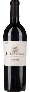 Paul Mas Estate Reserve Merlot