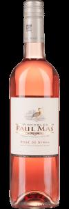 Paul Mas rose de syrah