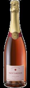 Jean Moutardier Rosée Brut Champagne