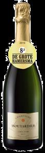 Jean Moutardier Brut Champagne half flesje